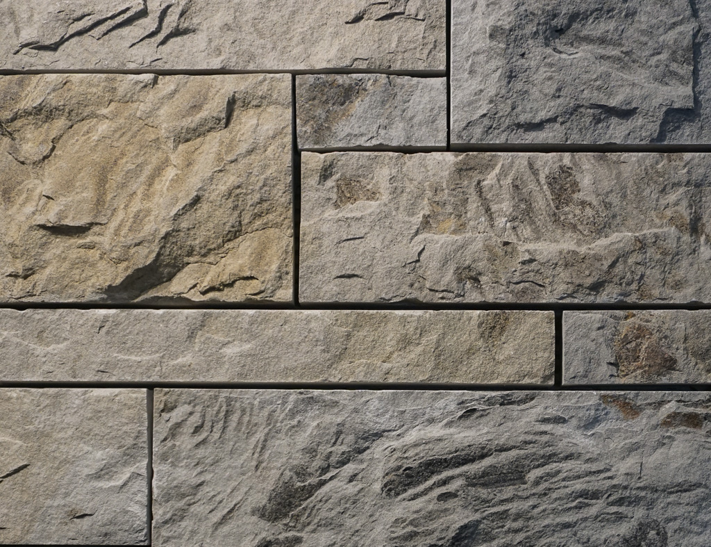 Natural Stone Thin Veneer Stone Concept