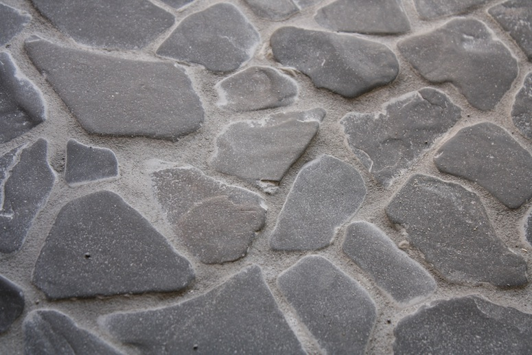 Types Of Paving Stone Edmonton Stone Concept