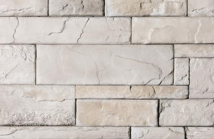 Manufactured Stone Stone Concept
