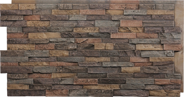 Faux Stone Panels, Faux Rock Siding, Faux Stone