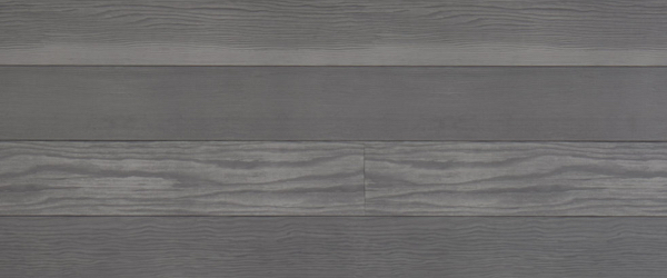 Metal Siding Ash Grey