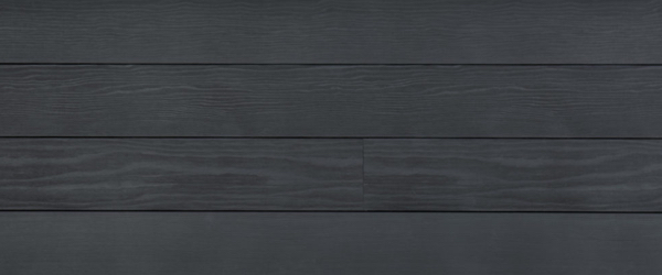 Metal Siding Black Walnut