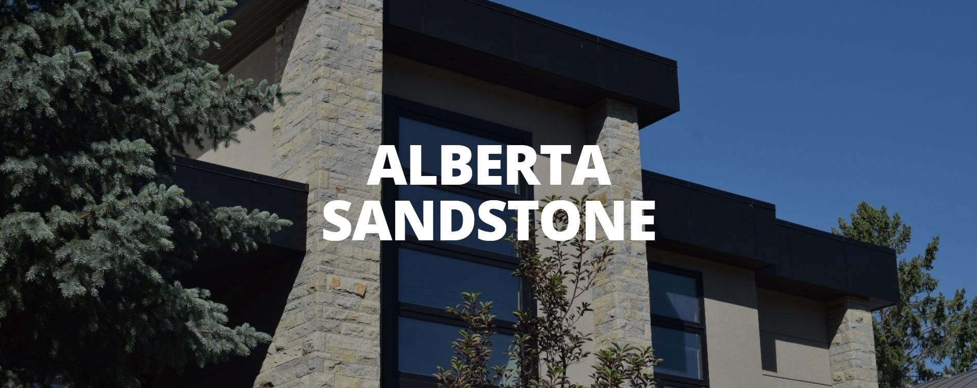 Alberta Sandstone
